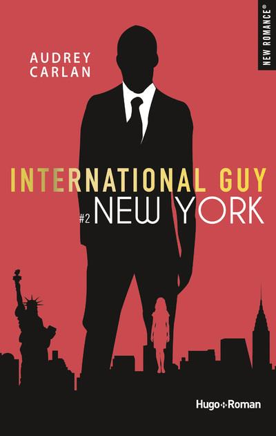 INTERNATIONAL GUY   TOME 2 NEW YORK